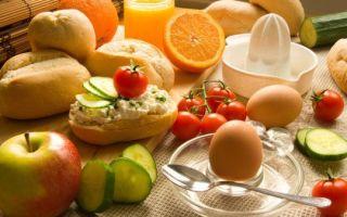 Диета и питание при уратных камнях в почках