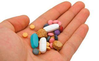 Лекарства и препараты для лечения аденомы простаты