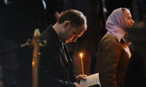Заговоры и молитвы от простатита