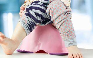 Фосфаты в моче у ребенка