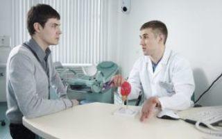 Проверка и тесты на бесплодие у мужчин