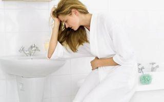 Частое мочеиспускание у женщин и боль внизу живота