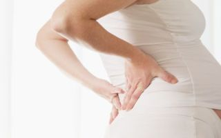 Пиелонефрит при беременности