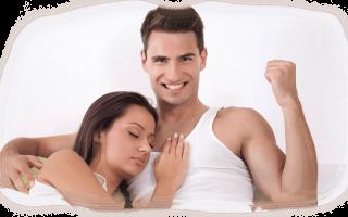 Чем полезен массаж простаты