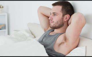 Папилломы на половом члене у мужчин