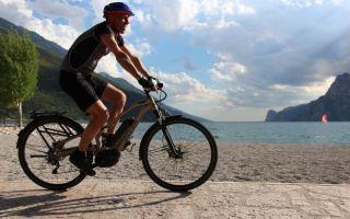 Можно ли кататься на велосипеде при простатите