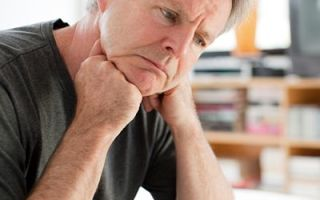 Причины рези при мочеиспускании у мужчин