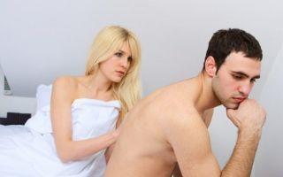 Трибестан для потенции мужчин отзывы