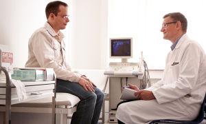 К какому врачу обратиться, если болят почки