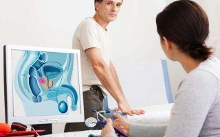 Лечение импотенции у мужчин