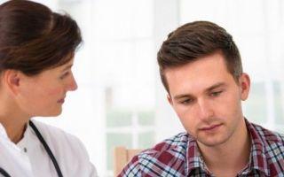 К какому врачу обратиться при проблемах с потенцией