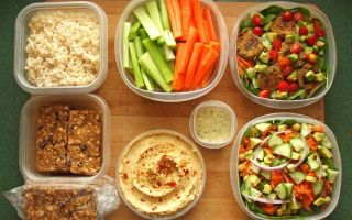 Диета и питание при гломерулонефрите