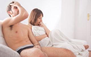 Можно ли заниматься сексом при эпидидимите