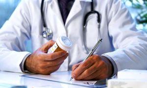 Лечение частого мочеиспускания