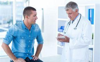 Таблетки для лечения предстательной железы у мужчин