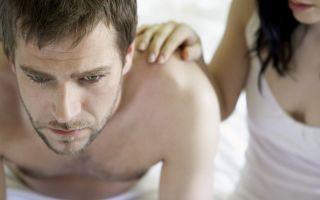 Как понять, что у мужчины бесплодие