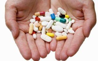 Препараты, влияющие на потенцию