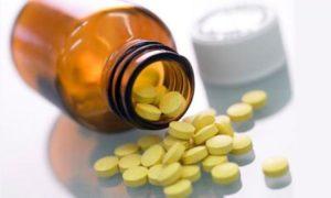 Противовоспалительные средства помогают устранить непосредственную причину болезни