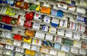 долговременный приём медикаментозных препаратов