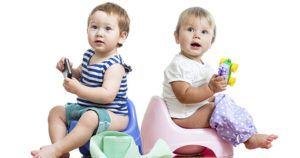Сбор анализа мочи у ребенка