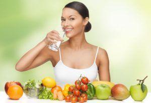 Строгая диета при цистите