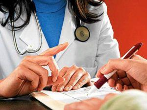 Выполнять назначения врача