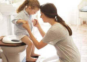 Белок в моче у ребенка — не прямой показатель серьезного заболевания