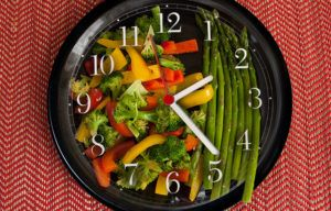 Прием и качество пищи