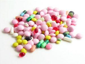 Антибактериальные средства