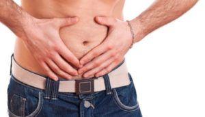 болевые ощущения в нижней части брюшной полости