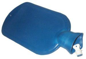 Использование грелки при болях в почках только навредит здоровью