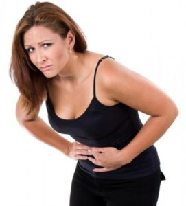 Женщины в период месячных должны использовать тампоны, чтобы не загрязнять менструальными выделениями биологический материал
