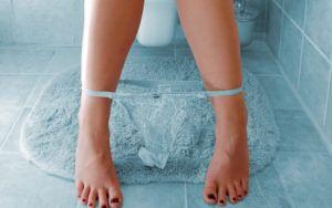 Лекарства из Лопуха увеличивают частоту мочеиспускания