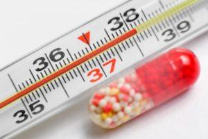 Частое повышение температуры