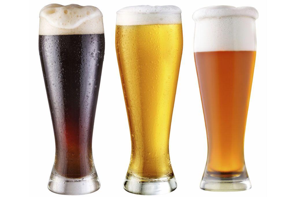 Можно ли пить пиво при мочекаменной болезни
