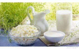 Больным, которые имеют проблемы с почечной областью, рекомендуется употреблять кисломолочную продукцию