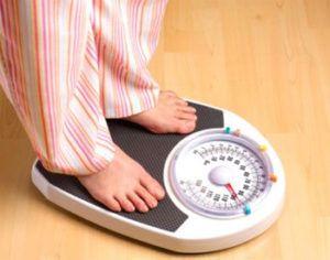 Противопоказан людям с избыточным весом