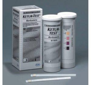Кетур-Тест