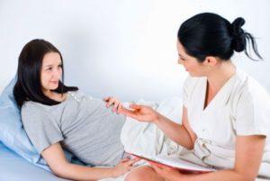 лечение мочекаменной болезни во время беременности
