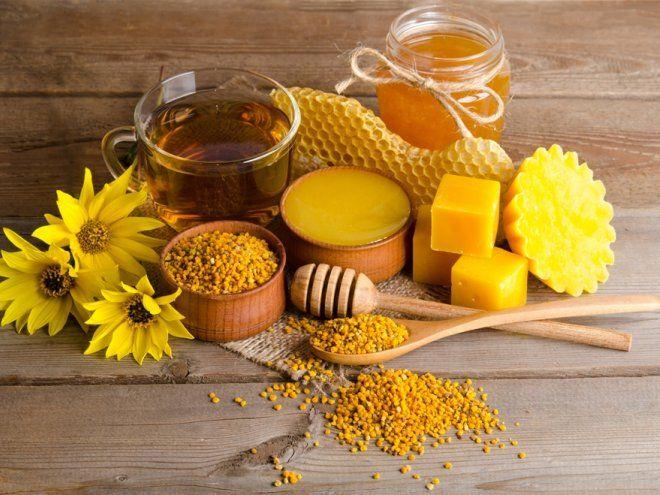 Продукты пчеловодства и их применение при простатите