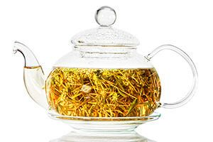 заварка чая