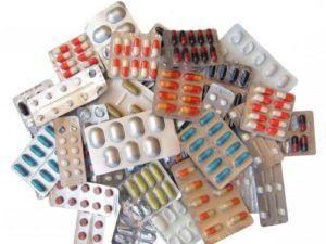 Лекарственные средства группы фторхинолов