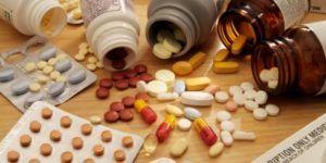 Лечение пиелонефрита медикаментозно