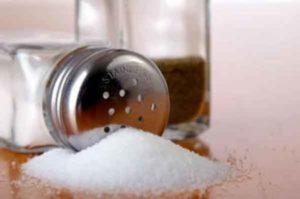 органические соли