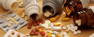 Препараты при пиелонефрите