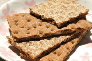 диетические хлебцы