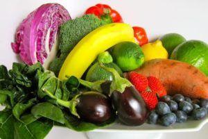 Фрукты и ягоды без ограничения
