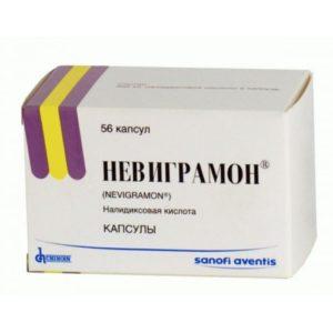 Препарат Невиграмон