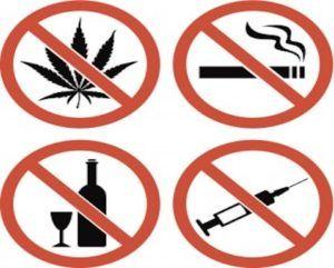 отказ от наркотиков