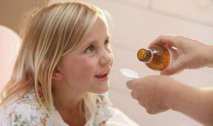 Острое отравление у ребенка—прямое показание для экстренной детоксикации